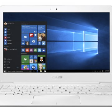 "ZenBook UX305FA-FC103T fehér notebook (13,3"" Full HD/Core M/4GB/128GB SSD/Windows 10)"