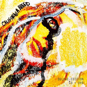 California Breed (Limited Digipak) CD+DVD