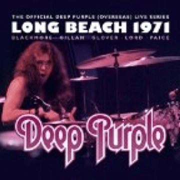 Long Beach 1971 (Digipak) CD