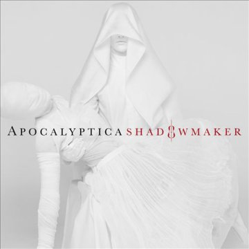 Shadowmaker (Limited Edition) (Digipak) CD