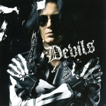 Devils (Digipak) (Bonus Reissue) CD
