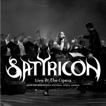 Live at the Opera (Limited Edition) (Digipack) CD+DVD
