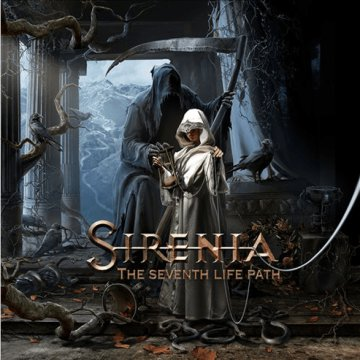 The Seventh Life Path (Limited Edition) (Digipack) CD