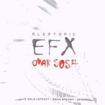 Aleatoric EFX (Digipack) CD