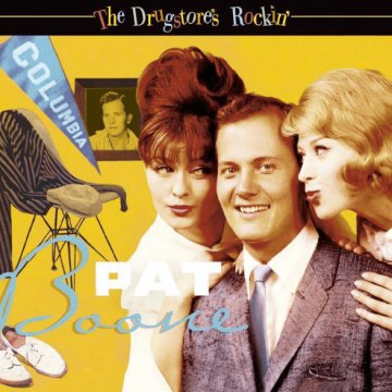 The Drugstore's Rockin' (Digipak) CD