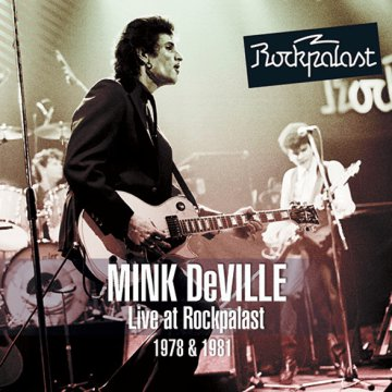 Live at Rockpalast 1978 & 1981 (Digipak) CD+DVD