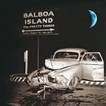 Balboa Island (Digipak) CD