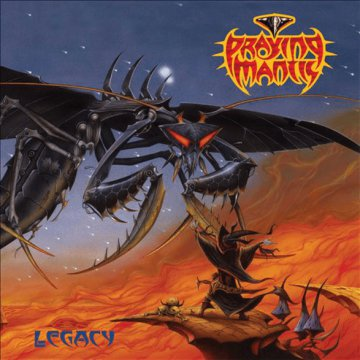 Legacy (Digipak) CD