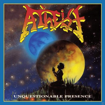 Unquestionable Presence (Digipak) CD+DVD