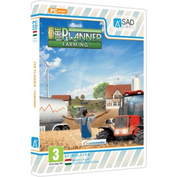 The Planner - Farming PC