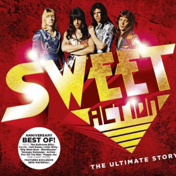 Action! The Ultimate Story (Digipack Deluxe Edition) CD