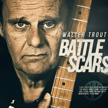 Battle Scars (Deluxe Edition) (Digipak) CD