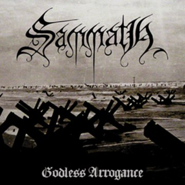 Godless Arrogance (Digipak) CD