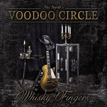 Whisky Fingers (Bonus Track) (Digipak) CD