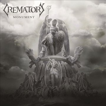Monument (Digipak) CD