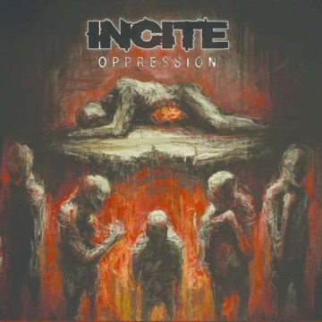Oppression (Digipak) CD