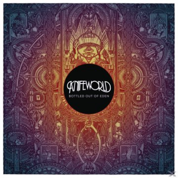 Bottled Out of Eden (Special Edition) (Digipak) CD
