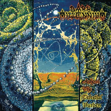 Ashore the Celestial Burden (Digipak) CD