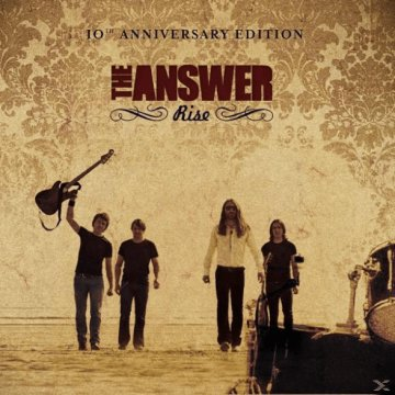 Rise (10th Anniversary Edition) (Digipak) CD