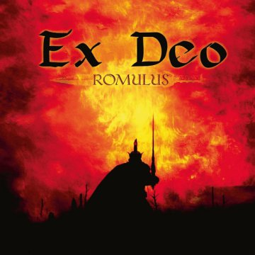 Romulus (Digipak) CD