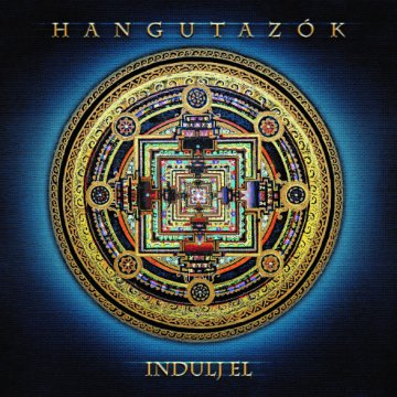 Indulj el! (Digipak) CD
