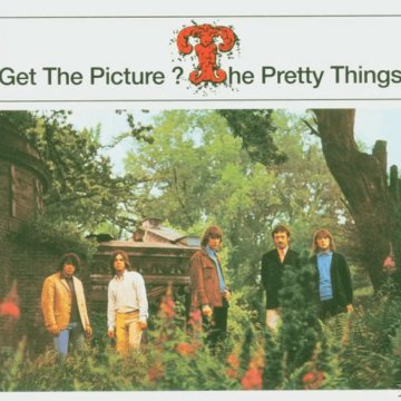Get the Picture (Digipak) CD