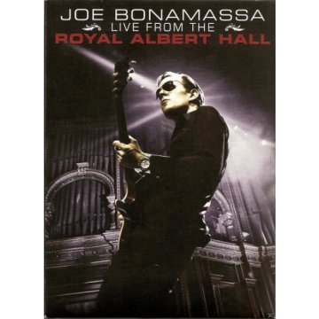 Live From Royal Albert Hall (Digipak) DVD