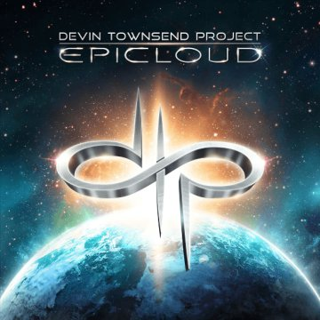 Epicloud (Digipak) CD