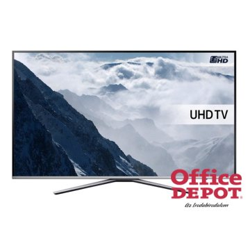 "Samsung 40"" UHD UE40KU6400 Smart LED TV"