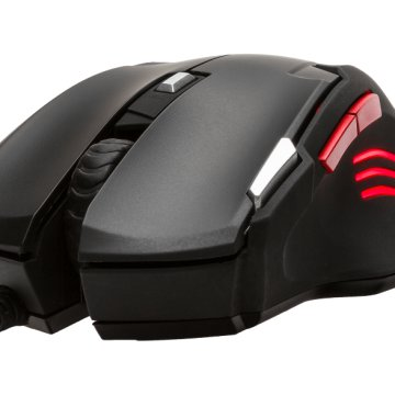 GXT 111 Gaming Mouse (21090)