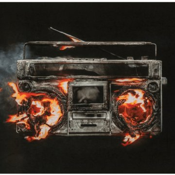 Revolution Radio (CD)