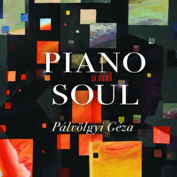 Piano and Soul (CD)