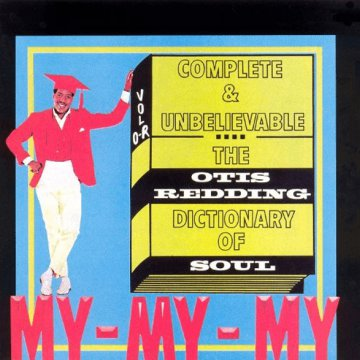 Complete & Unbelievable: The Otis Redding Dictionary of Soul (Vinyl LP (nagylemez))
