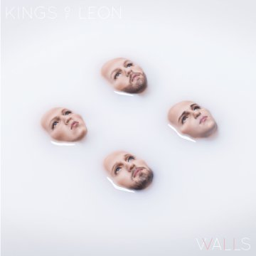 WALLS (Digipak)