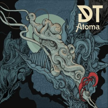 Atoma (Gatefold) (Vinyl LP + CD)