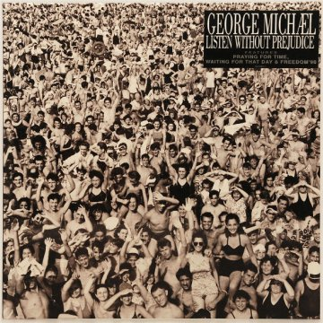 Listen Without Prejudice, Vol. 1 (CD + DVD)