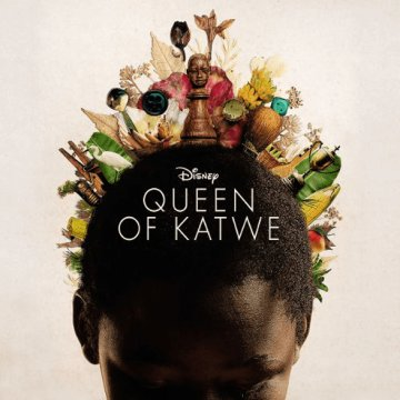 Queen of Katwe (OST) CD
