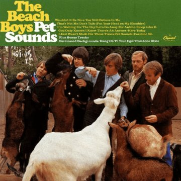 Pet Sounds (DVD)