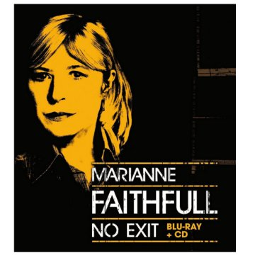 No Exit (Blu-ray + CD)
