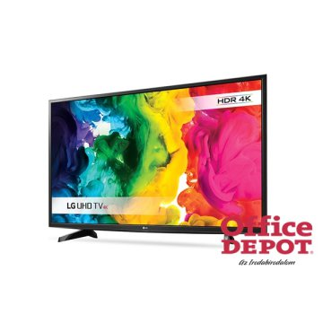 "LG 43"" 43UH610V 4K UHD Smart LED TV"
