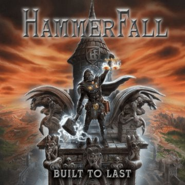 Built To Last (CD)