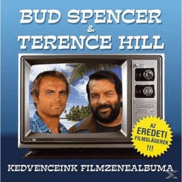 Bud Spencer és Terence Hill (CD)