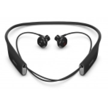 SONY SBH70 STEREO BLUETOOTH HEADSET, BLACK