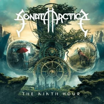 The Ninth Hour (Limited) (Digipak) CD