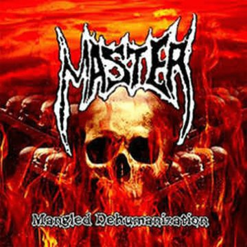 Mangled Dehumanization (CD)