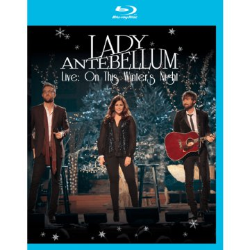 Live: On This Winter's Night (Blu-ray)