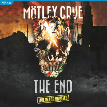 The End: Live in Los Angeles (Vinyl LP + DVD)
