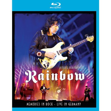 Memories in Rock - Live in Germany (Blu-ray)