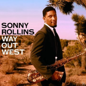 Way out West (CD)