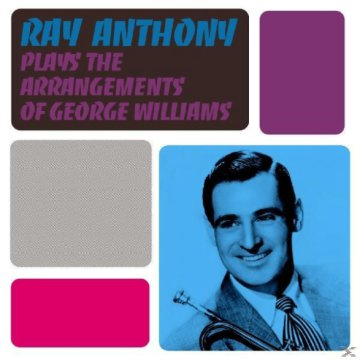 Plays the Arrangements of George Williams (CD)